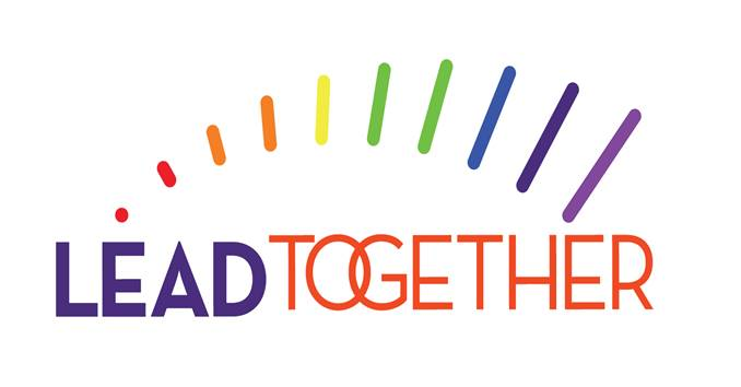 LEAD Together Logo